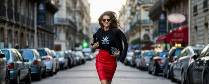 Street Style: Najbolje kombinacije sa Instagrama ovih dana
