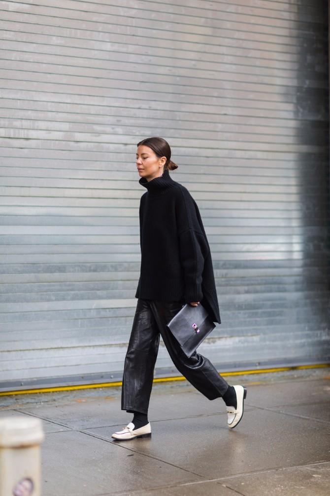 street style 1 Najbolje street style kombinacije sa Nedelje mode u Njujorku