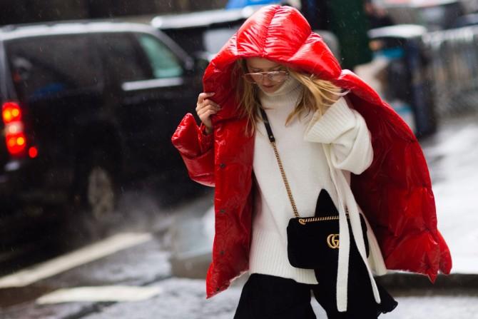 street style 10 Najbolje street style kombinacije sa Nedelje mode u Njujorku