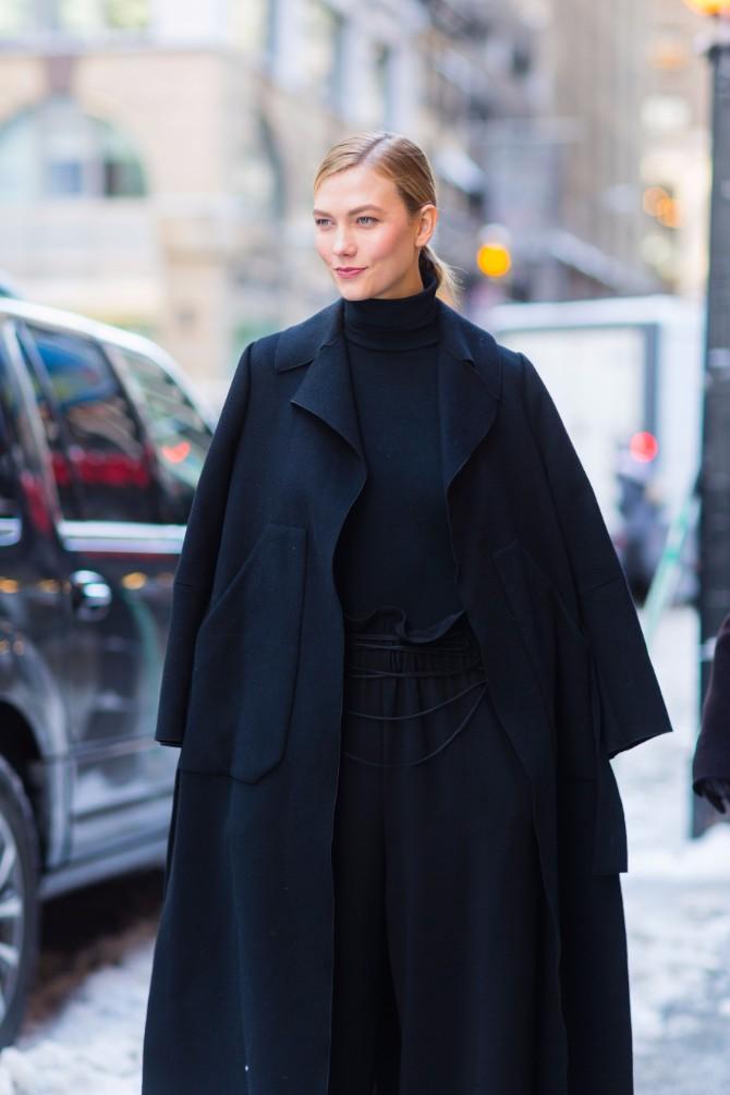 street style 12 Najbolje street style kombinacije sa Nedelje mode u Njujorku