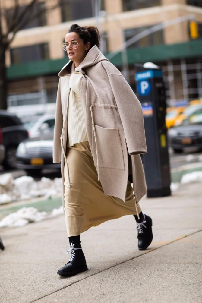 street style 15 Najbolje street style kombinacije sa Nedelje mode u Njujorku