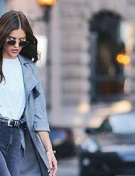 Modni trendovi koje ćeš viđati svuda u 2017-oj