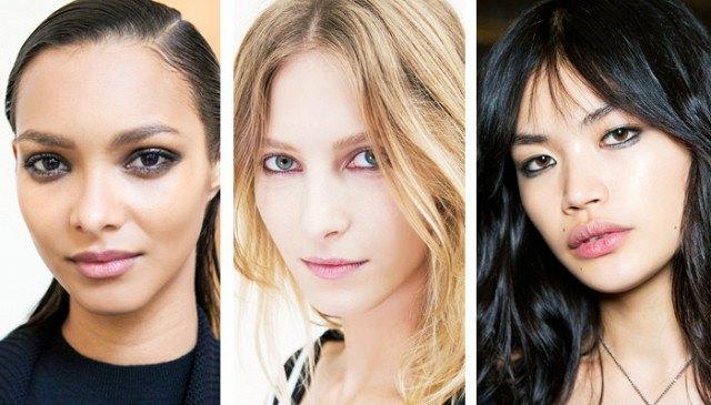 sumer vajb1 Proleće 2017: Novi načini za kombinovanje šminke i frizure