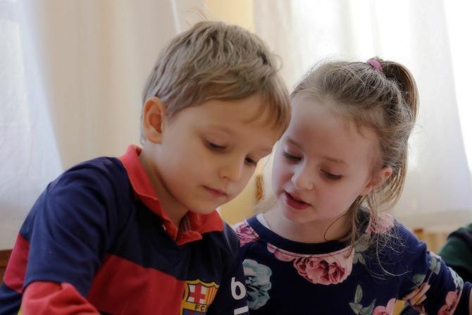 unicef2 Na jedan klik do pomoći deci