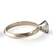 zuto zlato Dizajniraj svoj verenički prsten i otkrij kada ćeš se udati (KVIZ)
