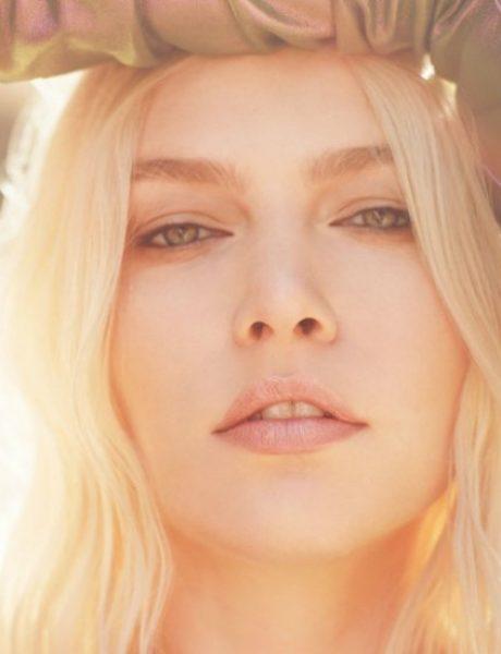 Čudne vežbe za lice: Zategni kožu prirodnim putem