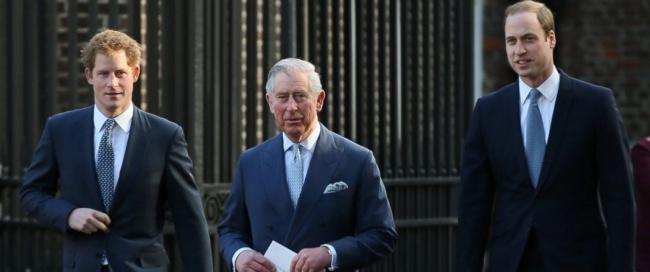 4 14 iznenađujućih pravila kraljevske porodice koje čak ni sama kraljica ne sme da prekrši