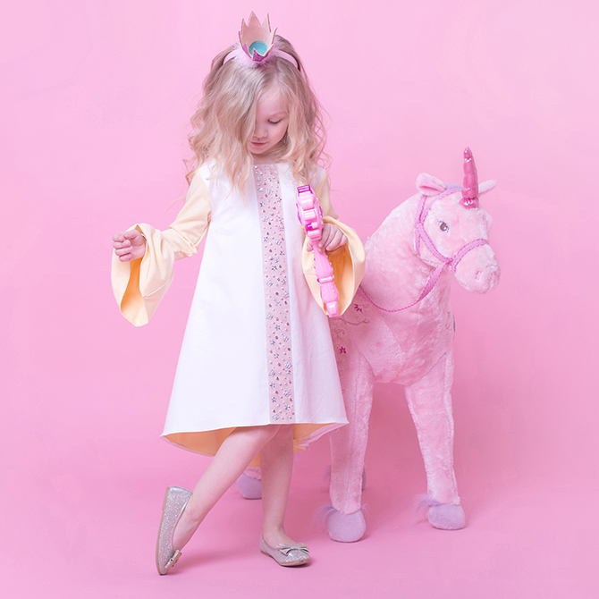 5 3 Lepršava i vesela: Nova kolekcija brenda Lena Petra Girlswear