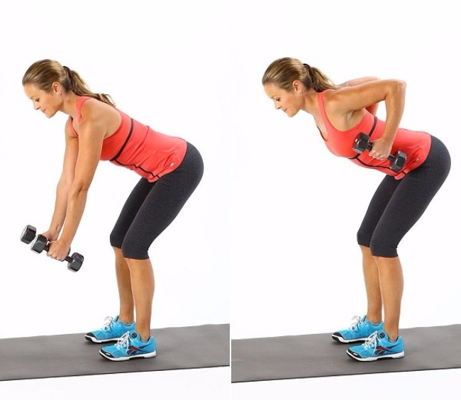 7 5 10 iznenađujuće efikasnih vežbi za zategnute noge i guzu