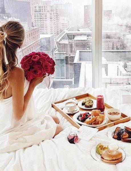 7 jednostavnih načina da se probudiš dobro raspoložena
