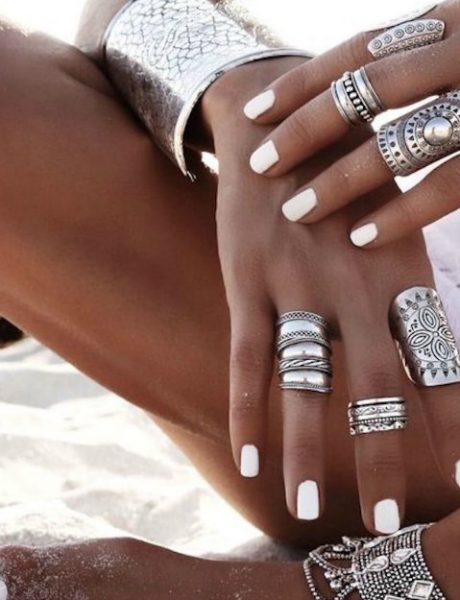 7 nijansi lakova za nokte koji će osvežiti tvoj prolećni look