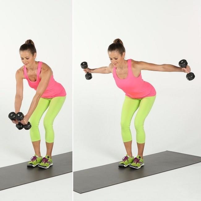 9 3 10 iznenađujuće efikasnih vežbi za zategnute noge i guzu