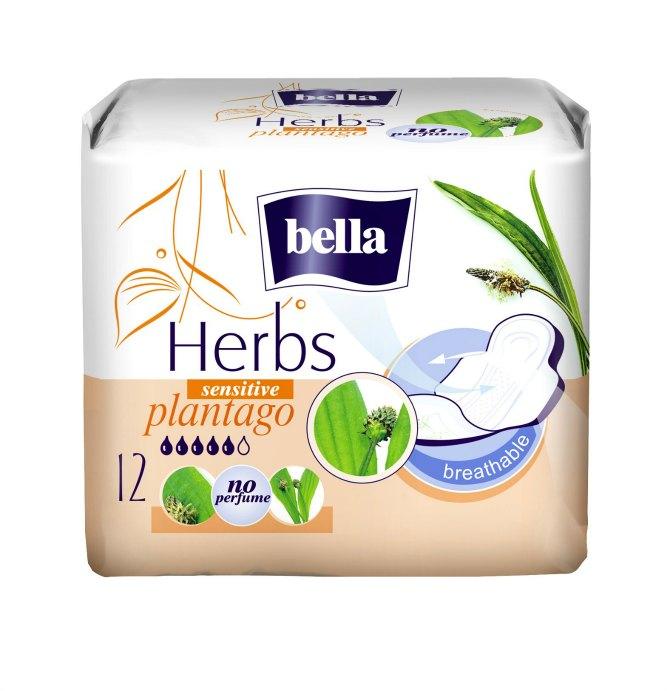 Bella Herbs Sensitive 5900516303563 0 Najbolji načini da se izboriš sa svakodnevnim stresnim situacijama (BLOG)