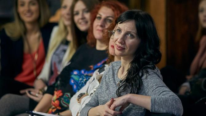 Dragana Vukajlovic Power Beat Media Razvoj domaće IT industrije je u rukama žena!