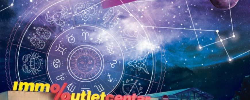 Međunarodni dan astrologije u Immo Outlet Centru
