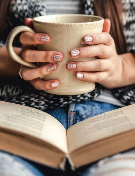 """""""Istreniraj"""" sebe da čitaš makar jednu knjigu mesečno"""
