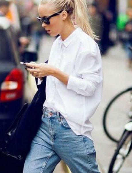 """Jednostavni, a trendi načini da nosiš """"mom"""" džins ovog proleća"""