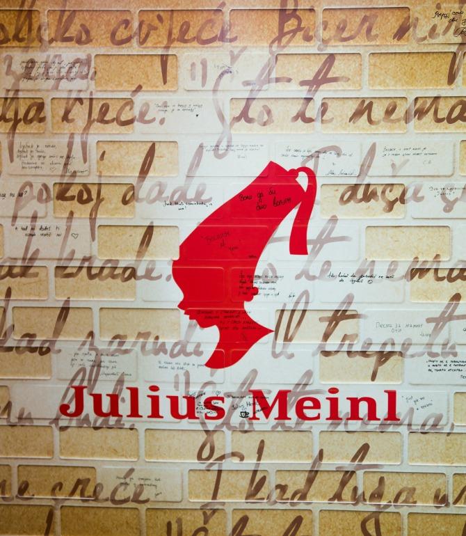 Julius Meinl ZID POEZIJE Dan kada ljubitelji kafe postaju pesnici