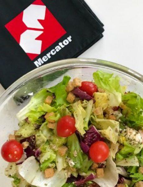 Lak, zdrav i ukusan ručak kada si u gužvi (VIDEO)