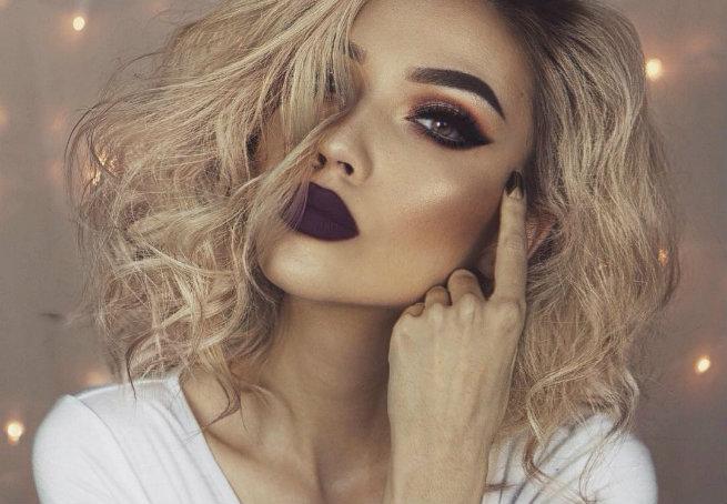 Makeup izazov koji otvara oči Kako izgleda Instagram šminka a kako stvarna Potezi u šminkanju koji daju pogrešan efekat starijeg izgleda