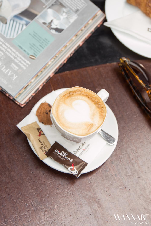 Mala škola kafe Sve što nisi znala o svom omiljenom napitku 5 Mala škola kafe: Kako da prepoznaš dobar espresso, macchiato i cappuccino? (VIDEO)