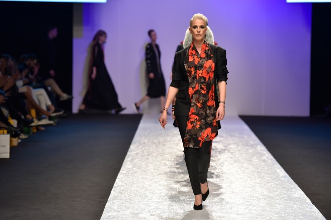 Martini Vesto 1 Originalno drugo veče Belgrade Fashion Week a