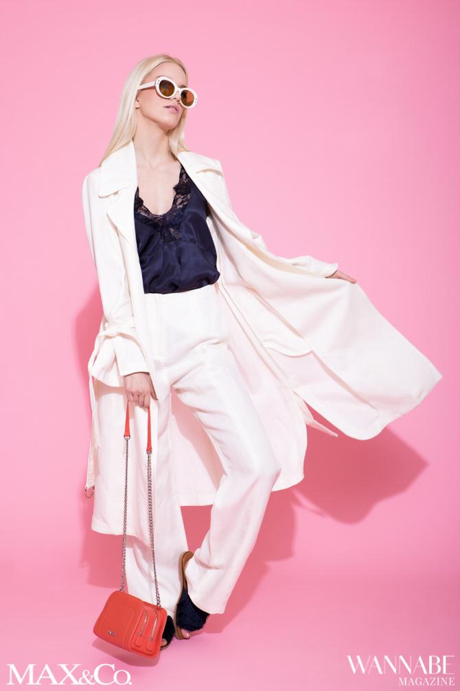 MaxCo 1 2 2 Prolećni trendovi: Kako da stilizuješ novi trenč mantil