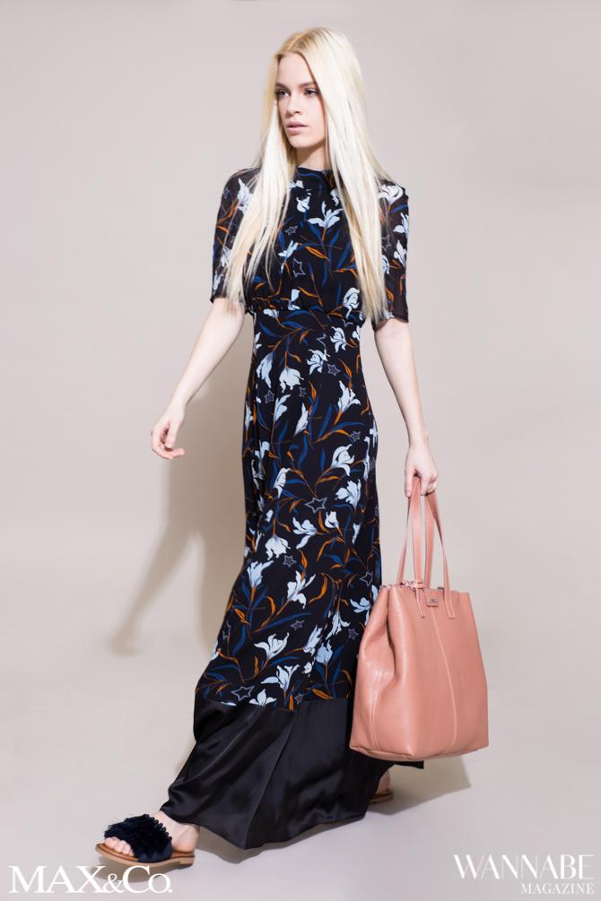 MaxCo 3 2 2 Ne vidiš se u haljini cvetnog printa? Ovaj novi trend će te naterati da se predomisliš!