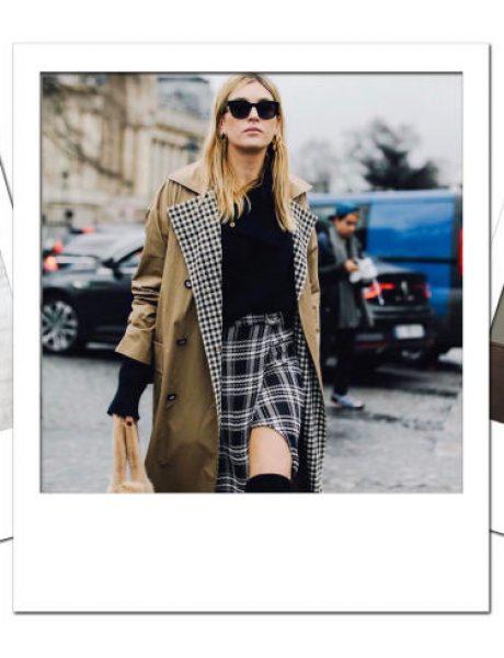 Modne blogerke predlažu: 5 autfita za 5 radnih dana