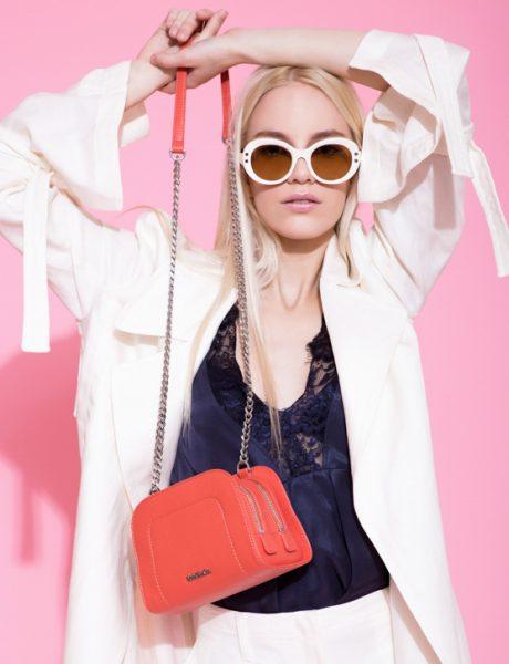 """Prolećni trendovi: Kako da stilizuješ """"novi"""" trenč mantil"""