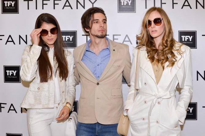 Nova Tiffany kolekcija 1 Poznati modni brend otvorio novu radnju u Beogradu