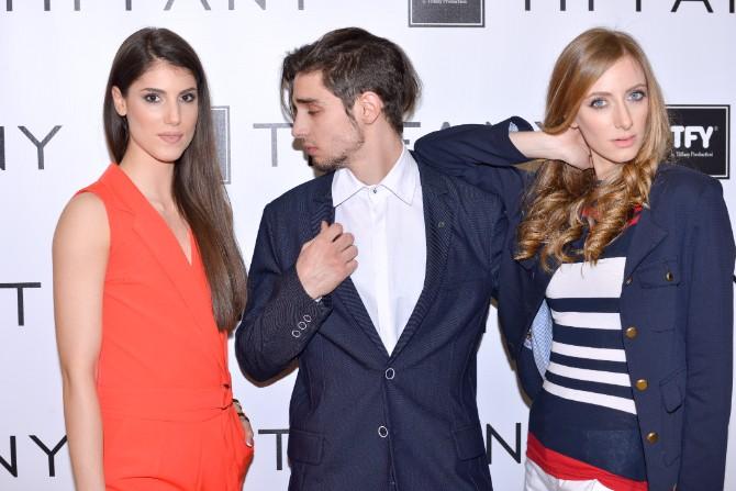 Nova Tiffany kolekcija 12 Poznati modni brend otvorio novu radnju u Beogradu