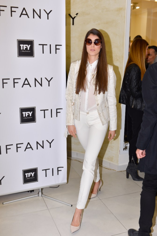 Nova Tiffany kolekcija 4 Poznati modni brend otvorio novu radnju u Beogradu