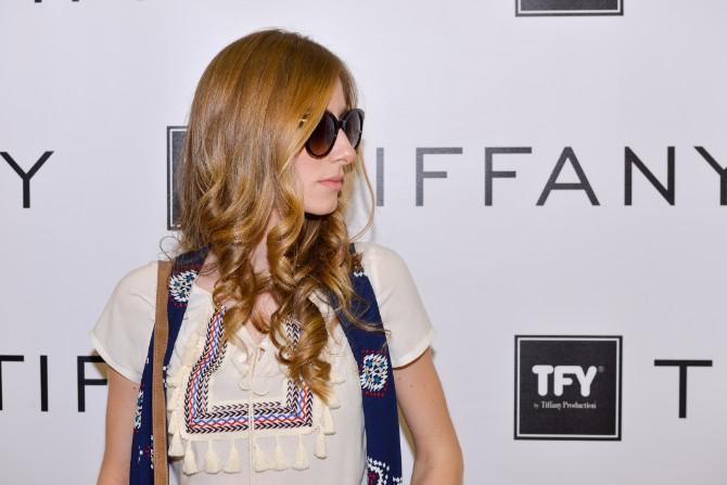 Nova Tiffany kolekcija 7 Poznati modni brend otvorio novu radnju u Beogradu