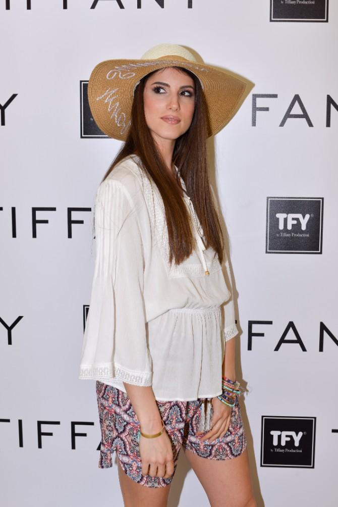 Nova Tiffany kolekcija 8 Poznati modni brend otvorio novu radnju u Beogradu