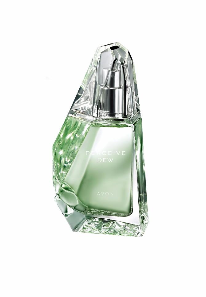 Perceive Dew toaletna voda 1049 din Svetski poznati dizajneri parfema kreiraju za Avon