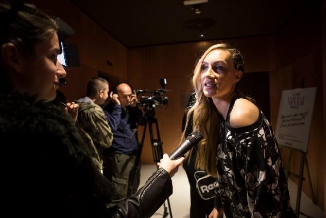 PerfectNever panel photo Mihailo Milovanovic 2 Održan #PerfectNever panel o nametnutim ženskim standardima