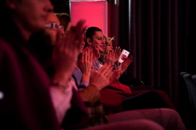 PerfectNever panel photo Mihailo Milovanovic 7 Održan #PerfectNever panel o nametnutim ženskim standardima
