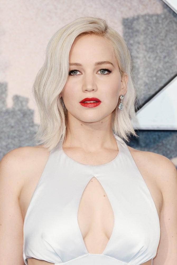 Platinum Ovo će biti najpopularnije boje za kosu tokom proleća