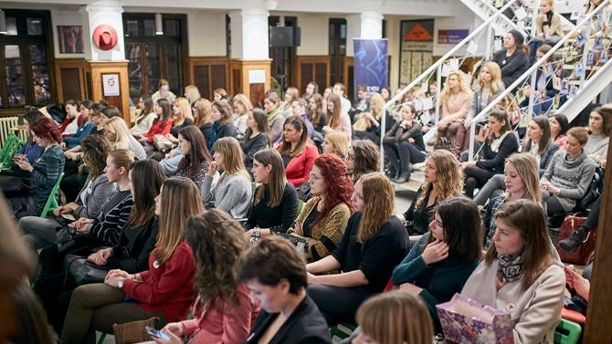 Publika 1 Razvoj domaće IT industrije je u rukama žena!