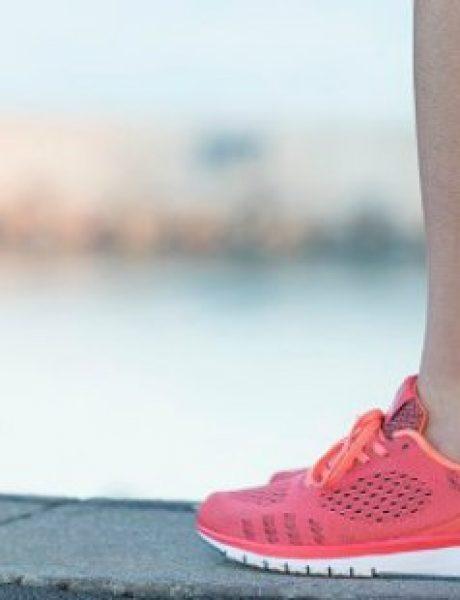 Patike sa stilizovanom siluetom za ljubitelje trčanja i nove izazove
