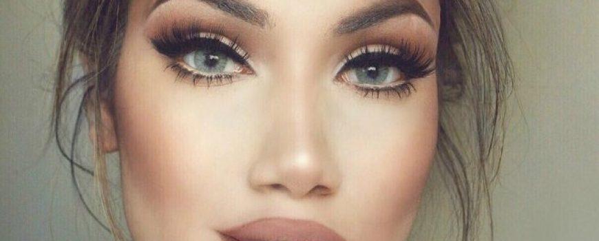 Zašto tvoj makeup ne izgleda onako dobro kako bi ti želela?