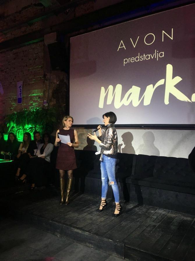 avon mark 3 Nova make up linija brenda koji SIGURNO volite!