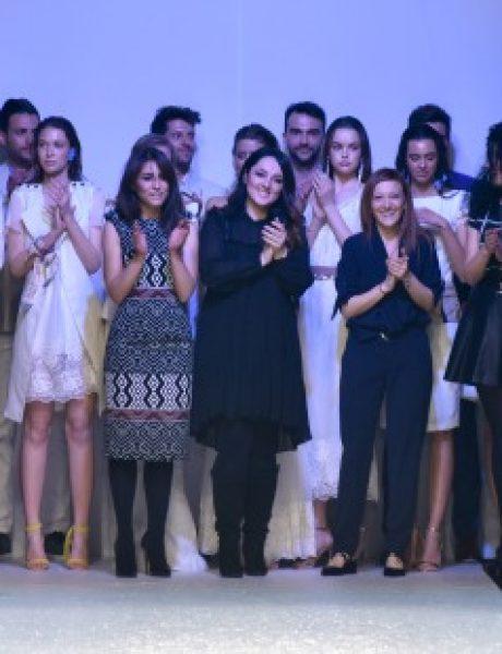 Mona i dizajneri iz regiona otvorili 41. Fashion Week u Beogradu!