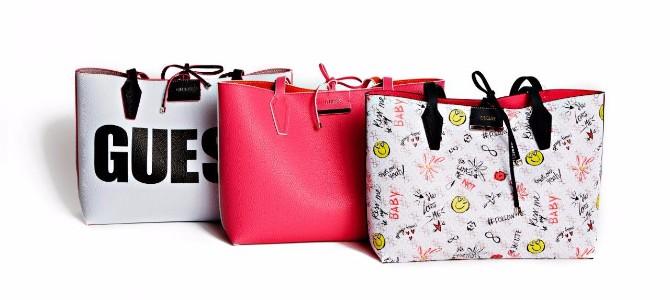 bobbi bags  01 Guess Bobbi tašna: Moderna, zabavna & funky