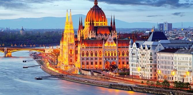 budimpesta 6 najboljih destinacija za prolećno putovanje