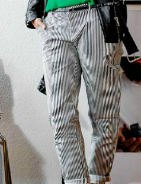 SCOTCH&SODA kampanja posvećena chino pantalonama