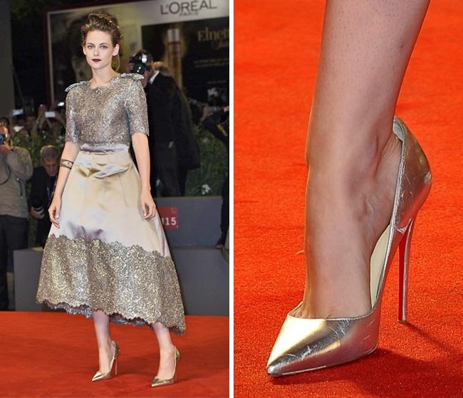cipele 1 Trend sa crvenog tepiha: Zašto poznate devojke nose cipele koje su im velike?