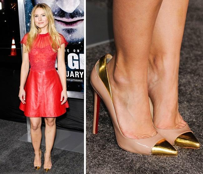 cipele 3 Trend sa crvenog tepiha: Zašto poznate devojke nose cipele koje su im velike?