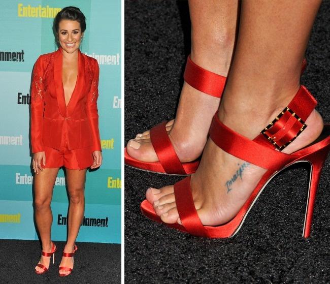 cipele 4 Trend sa crvenog tepiha: Zašto poznate devojke nose cipele koje su im velike?